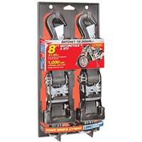 Ratchet Pwr Sports Extrm 2Pk By Keeper
