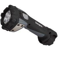 Flashlight 4Led Waterproof 4Aa By Energizer Battery