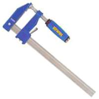 Bar Clamp 12 Inch Clutch Lock By Irwin Industrial + [