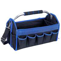 Tool Bag 16 X 6.5 X 12In Large By Mintcraft + [