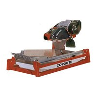 Bench & Stationary Saws