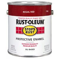 Paint Rst Obs Voc Regal Red Ga By Rustoleum Brands