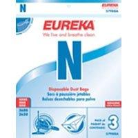 Bag Vacuum Clnr Type N Cnstr By Eureka Company