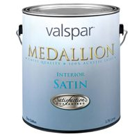 Paint Intr Sat Ltx Clr Base Ga By Valspar