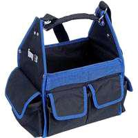 Tool Bag 9 Inch Nylon By Mintcraft