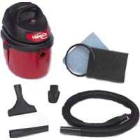 Wet/Dry Vac 2.5 Hp 2.5 Gal By Shop Vac