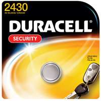 Lithium Home Medical 2430 1Pk By The Duracell Company