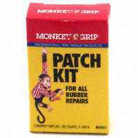 Bicy Tire Patch Kit Displ Bx12 By Victor Automotive