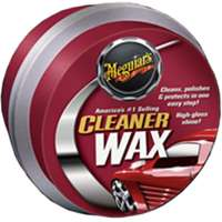 Exterior Polishes & Waxes