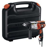 Drill Hammer Vsr 1/2In 6A By Black & Decker