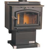 VOGELZANG Highlander Wood Stove-Epa  By Vogelzang at Sears.com