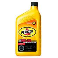 1Qt 5W20 Pennzoil Motor Oil By Pennzoil Products