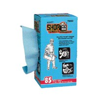 Towel Shop One Ply 10.8X10In By Kimberly Clark