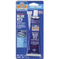 3Oz Blue Rtv Silicone By Itw Global Brands