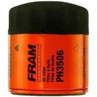 Ph-3506 Fram Oil Filter By Fram