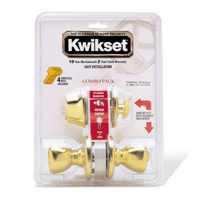Tylo/Sc Dbolt Comb K6 B Brass By Kwikset Corporation + [