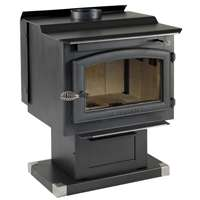 VOGELZANG Performer Wood Stove W/Blower  By Vogelzang at Sears.com