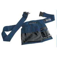 Nail/Tool Bag 5 Pocket Nylon By Mintcraft + [