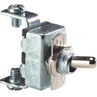 15A 12V Toggle Switch Sw-70 By Calterm Inc + [