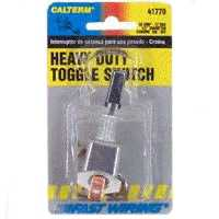 12V 35A Toggle Switch Sw-77 By Calterm Inc + [