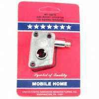 Rh Mount Wndw Operat3/16Hub By United States Hardware + [