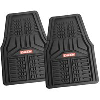 Front Deep Groove Floor Mats By Dee Zee Inc.