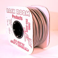 3/16 Gray Spline 500Ft By Prime Line Products + [