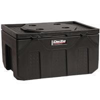 Poly Tb Utility Chest 40In By Dee Zee Inc.