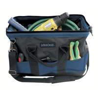 Tool Bag 22Pkt 17In Contractor By Mintcraft + [