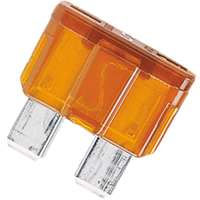 40A Blister Packed Blade Fuse By Bussmann Fuses