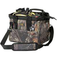 Tool Bag 12In Mossy Oak Bigmth By Custom Leathercraft + [