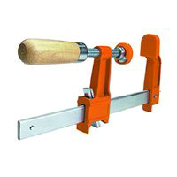 Bar Clamp 36In Steel Heavy Dty By Pony Tools Inc + [