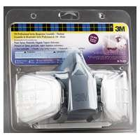 3M Pro Series Respiratior Large, 7513PA1-A/R7513ES at Sears.com