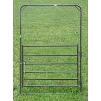 Behlen/Farmaster 4X8 Grey Arch Gate Corral Pnls By Behlen/Farmaster at Sears.com