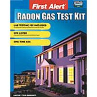 Test Kit Radon Gas Take2-3 Day By First Alert/Brk Brands