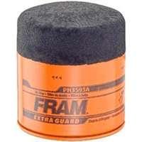 Ph-3593A Fram Oil Filter By Fram