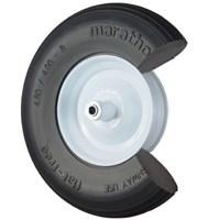 Wheelbarrow Wheel Flt-Free16In By Arnold Corp + [