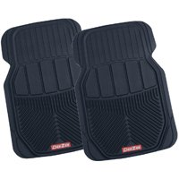 All Season Front Floor Mats By Dee Zee Inc.