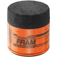 Ph-4967 Fram Oil Filter By Fram