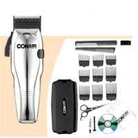 Conair Custom Cut Chrom Haircut Kit By Conair Corp at Sears.com