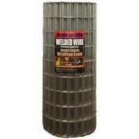 """""""2X4X72""""""""X100' Weld Wire 12.5Ga """" By Jackson Wire + ["""