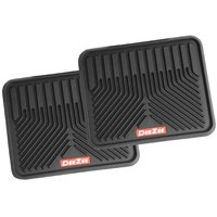 All Season Rear Floor Mats By Dee Zee Inc.