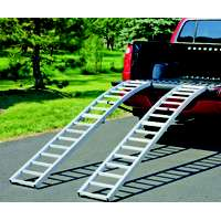 90 Arched Center Fold Ramp By Reese Towpower