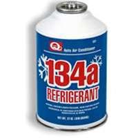 12Oz R134A Refrigerant By Idq Operating