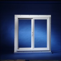 Window Util 24X24In Dbl Slider By Duo-Corp + [