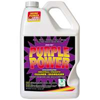 2Purple Power Clnr/Degreaser By Aiken Chemical Company