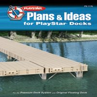 Floating Dock | Floating Dock Plans | Boat Dock