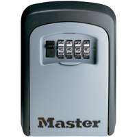 Wall Mount Select Access By Master Lock + [