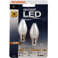 Sylvania 1W Led C7 Nightlight Bulb  By Osram Sylvania at Sears.com