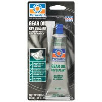 Gear Oil Rtv Sealant By Itw Global Brands